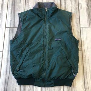 Patagonia vest. EUC like new